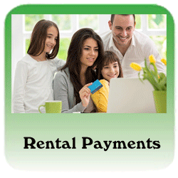 Rental Payments