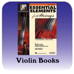 Orchestra Books & Methods
