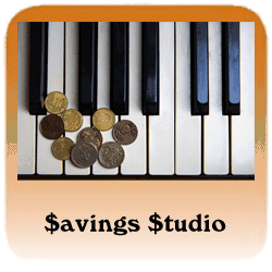 Savings Studio