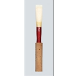 Jones JR101MH Student Oboe Reed; Med Hard