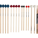 INNOVATIVE PERC FP-3 INNOVATIVE PERCUSSION FP-3  COLLEGE PRIMER PACK (2-IP240, 2-RS251, IP902, IP906, GT3, IPJC & MB1)
