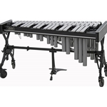 Adams VSSV31M 3.1 Oct. Soloist Series Vibraphone, silver bars, voyager frame, w motor