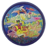Remo  ET-0108-8S-SD051 Kids Make Music Ocean Disc® - Under Sea, 8""