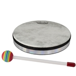 "Remo  HD-1508-LK  Kids Make Music Hand Drum, 8"" x 1.5"""