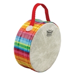 "Remo  HD-2005-LK  Kids Make Music Baby Drum, 5"" X, 2"""