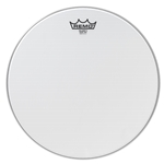 Remo  KL-0214-SA  Falams® Smooth White™ Snare Side Drumhead, 14""