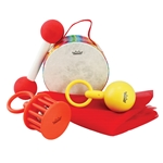 Remo  LK-1100-B1  Babies Make Music Kit