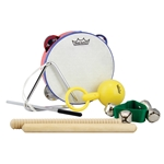Remo  LK-2100-K1  Kids Make Music Kit