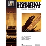 Essential Elements for Band - Book 1 with EEI - Electric Bass