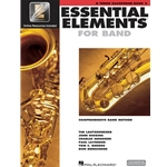 Essential Elements for Band - Book 2 with EEi - Bb Tenor Saxophone