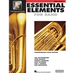Essential Elements for Band - Book 2 with EEi - Tuba in C (B.C.)