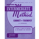 Rubank Intermediate Method - Cornet or Trumpet