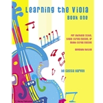 Learning the Viola, Book One