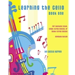 Learning the Cello, Book One