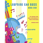 Learning the Bass, Book One