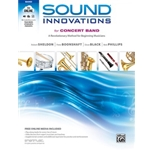 Sound Innovations, Book 1 [B-Flat Trumpet]
