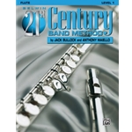 Belwin 21st Century Band Method, Level 1 [Flute]
