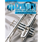 Belwin 21st Century Band Method, Level 1 [B-Flat Trumpet/Cornet]