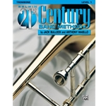 Belwin 21st Century Band Method, Level 1 [Trombone]