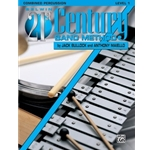 Belwin 21st Centry Band Method Level 1 - Combined Percussion Book