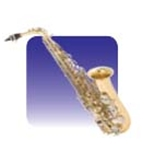 Music Man Rental Instrument MMIRNTAS_NW Rental Alto Saxophone - New