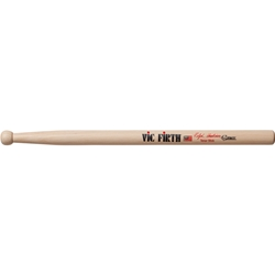 "Vic Firth M6  American Custom® Keyboard -- Hard Phenolic 1"" ball"