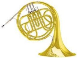 CONN 14D Single French Horn Student