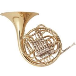 HOLTON H378 Double French Horn Intermediate