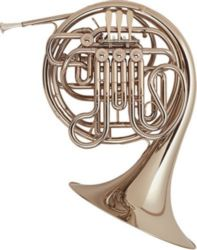 HOLTON H379 Double French Horn Intermediate