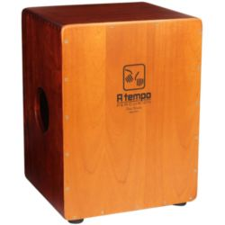 Rhythm Band CJ-DOSV-01  ATempo Cajon-Dos Voces (TwoVoices)
