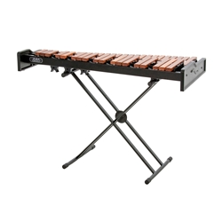 Adams AXLD35 Academy Pau Rosa 3.5 Oct. Xylophone - Desktop with X-stand