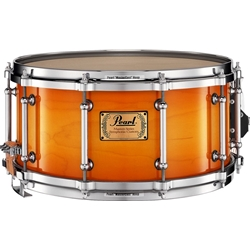 Pearl SYP1465138 14x6.5 Symphonic Series 6-Ply Maple Snare Drum  with Finish #138