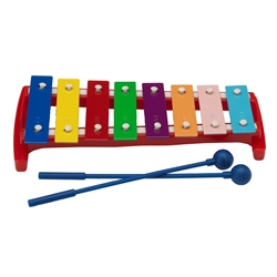 Remo  LK-2425-10  Kids Make Music Glockenspiel