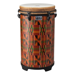 Remo  TU-1114-PM  Valencia 100 Series Tubano® Drum - Tunable, Kintekloth, 14""