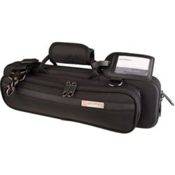 PROTEC  PB308 FLUTE (B and C FOOT) SLIMLINE PRO PAC CASE