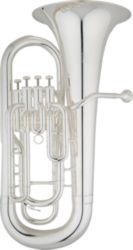 Eastman Student Euphonium EEP421S • Silver-plated