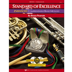 STANDARD OF EXCELLENCE BK 1, THEORY/HISTORY WKBK