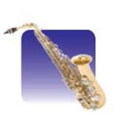 Music Man Rental Instrument MMIRNTAS_NN Rental Alto Saxophone - Near New