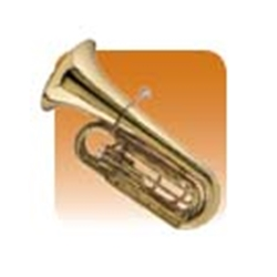 Music Man Rental Instrument MMIRNTTU_NW Rental Tuba - New